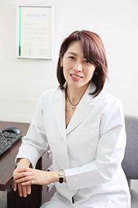渋谷皮フ科クリニックの院長写真